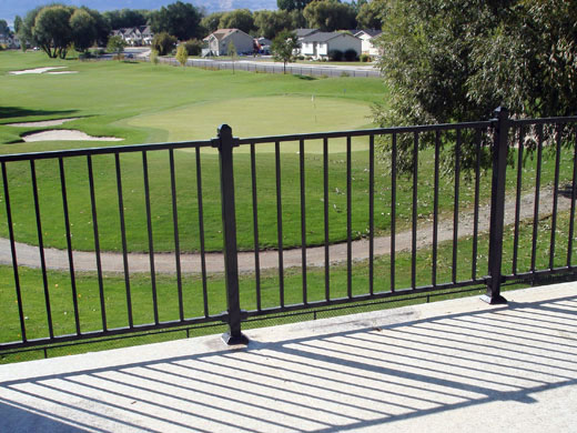 Dekmax Waterproof Decks And Aluminum Railing Systems