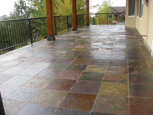 Tiledek Tile Capable Decking Outdoor Decking